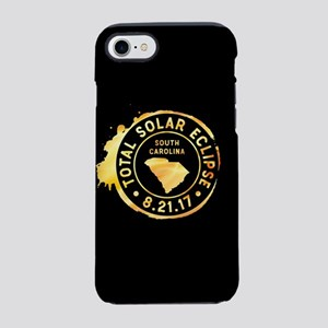 Eclipse S. Carolina iPhone 7 Tough Case