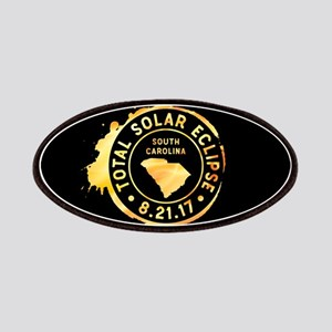 Eclipse S. Carolina Patch
