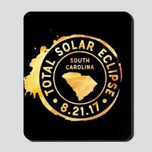 Eclipse S. Carolina Mousepad