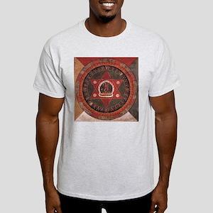 Tibetan Mandala T-Shirt