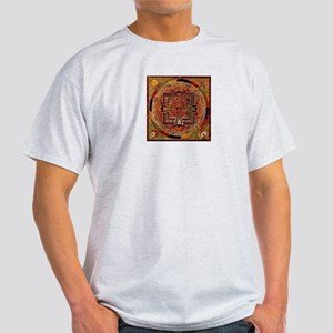Buddhist Mandala T-Shirt