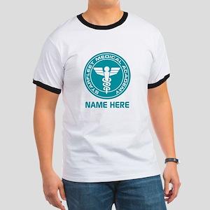 Starfleet Medical Academy Ringer T