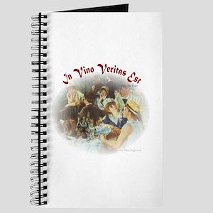 Vino Veritas - Journal