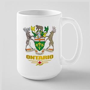 Ontario COA Mug