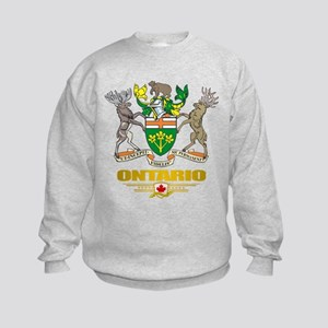 Ontario COA Sweatshirt