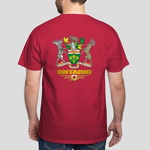 Ontario COA T-Shirt