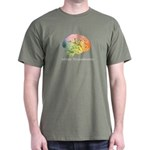 Celebrate Neurodiversity Dark T-Shirt