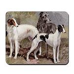 Sighthound Mousepad