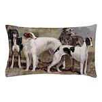 Sighthound Pillow Case