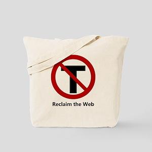NoTrust Tote Bag