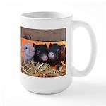 Three Little Piggies Mug