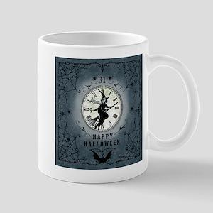 Modern Vintage Halloween Witching Hour Mug