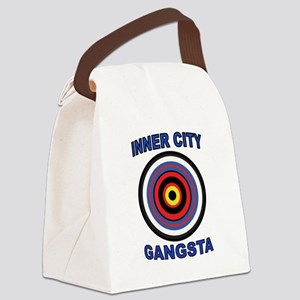 GANGSTA Canvas Lunch Bag