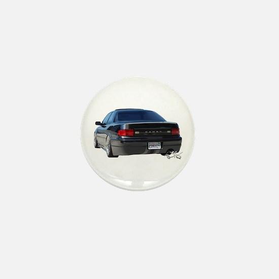 Gen 3 Coupe rear shot Mini Button