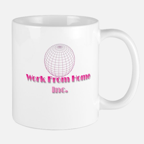 Work From Home Mug