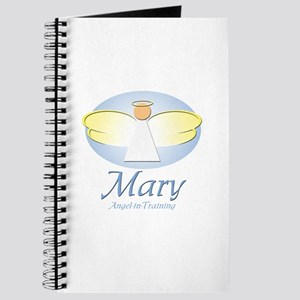 Angel-in-Training - Mary Journal