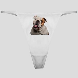 Bulldog Classic Thong