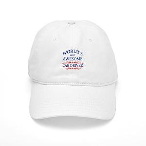 Taxi Driver Hats - CafePress b63020160ff