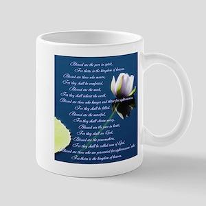 The Beatitudes Mug
