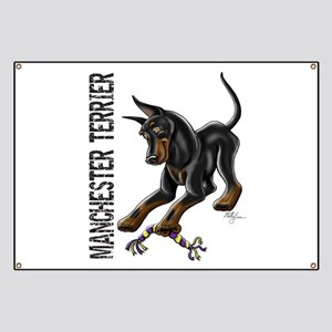 Manchester Terrier - Cropped Banner