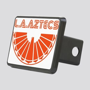 Throwback Aztecs Hitch Cover