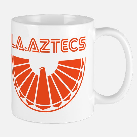 Throwback Aztecs Mug