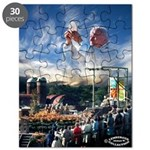 Pope John Paul II Puzzle