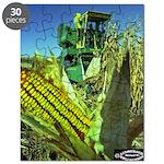 Corn Field Puzzle