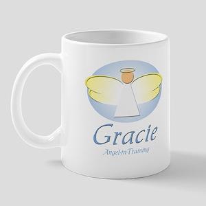 Angel-in-Training - Gracie Mug