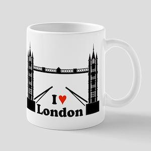 Loving London Mug