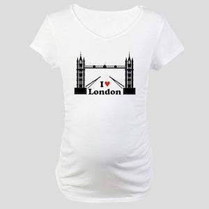 Loving London Maternity T-Shirt