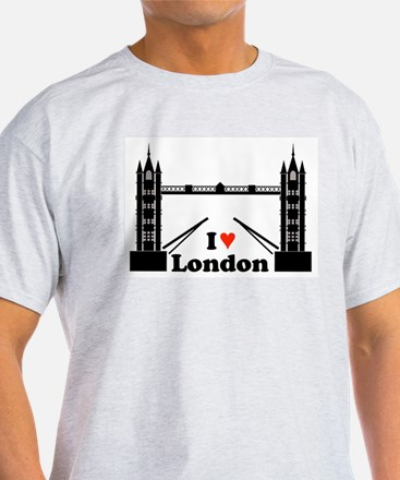 Loving London T-Shirt
