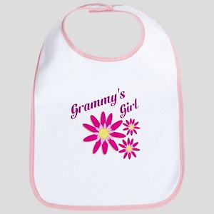 Grammys Girl Bib