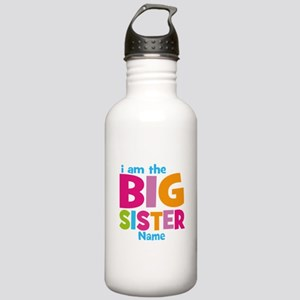Big Sister Personalized Stainless Water Bottle 1.0
