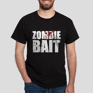 Zombie Bait Dark T-Shirt