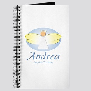 Angel-in-Training - Andrea Journal