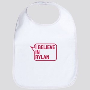 I Believe In Rylan Bib