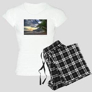 ManuelAntonioBeach14x10 Pajamas