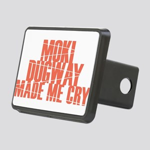 Moki Dugway Made Me Cry Hitch Cover