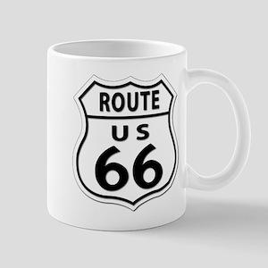 U.S. ROUTE 66 Mug