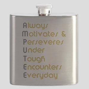 A.M.P.U.T.E.E. Flask