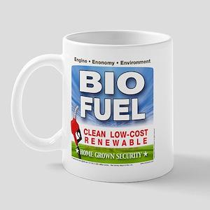 Bio Fuel Clean Mug