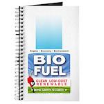 Bio Fuel Clean Journal