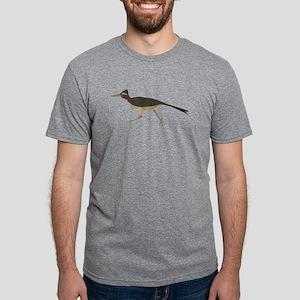 Roadrunner Mens Tri-Blend T-Shirt
