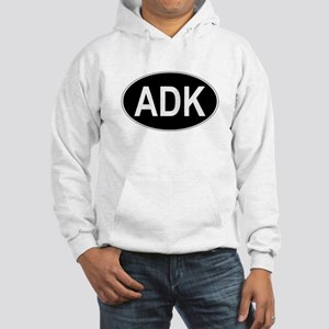 ADK Euro Oval Hoodie
