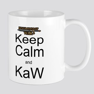 Kaw Keep Calm Mug