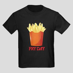fryday Kids Dark T-Shirt