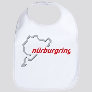 nurburgring map real Bib