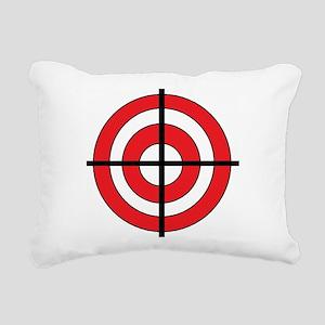 TARGET Rectangular Canvas Pillow