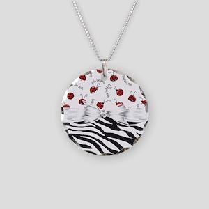 Ladybug Wild Side Necklace